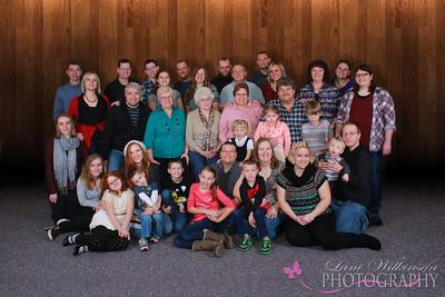 Wallgren Family