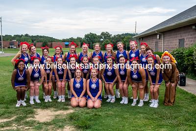 High School Cheer 2018
