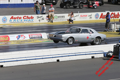 3rd Annual NMCA West Coast Shootout Drag Racing May.19. 2013