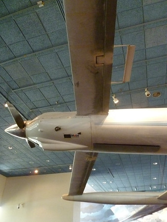 Smithsonian National Air & Space Museum - 13 Aug. '12