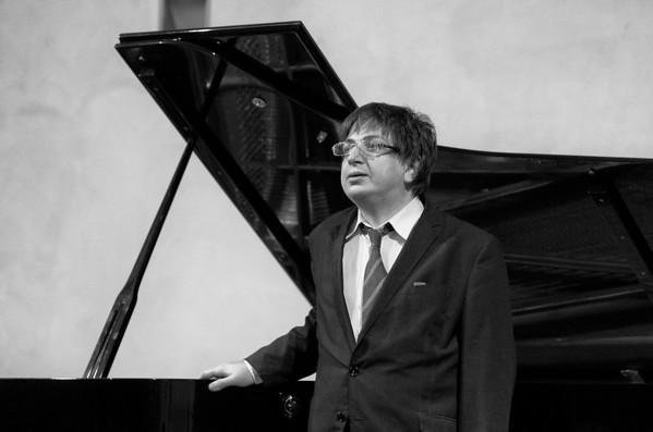 Ramin Bahrami - Sandro Cappelletto - Le Variazioni Goldberg / Johann Sebastian Bach BWV 988 - Accademia di Musica di Pinerolo