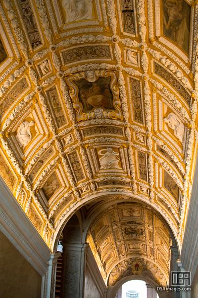 Inside the Doge's Palace