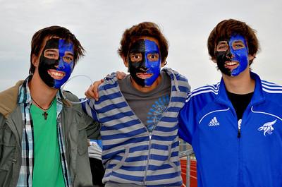 2010 October Social GE Football 52-17