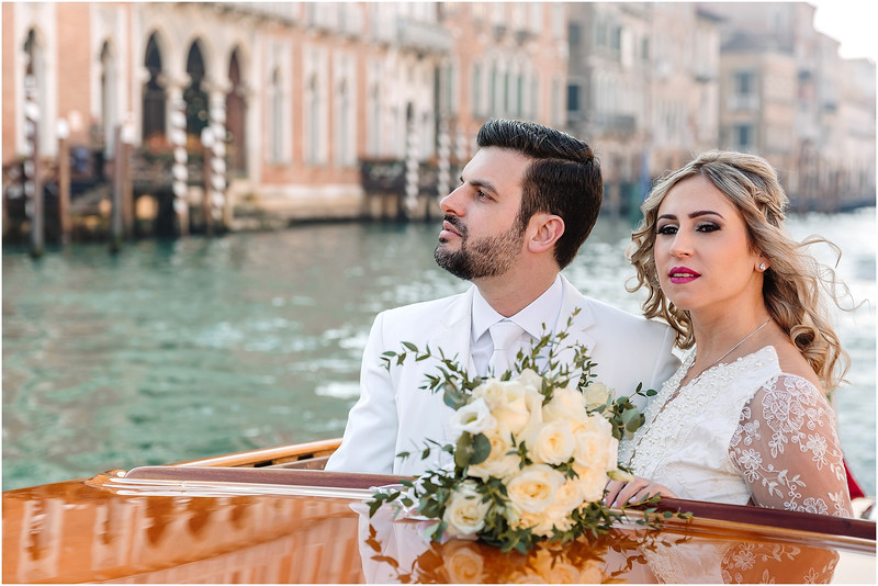Fotografo Venezia - Wedding in Venice - photographer in Venice - Venice wedding photographer - Venice photographer - 163.jpg