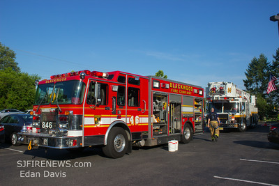 07-17-2014, MVC, Washington Twp. Gloucester County, Salina Rd. and Egg Harbor Rd.