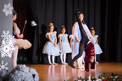 The Nutcracker Ballet  Westwood December 6, 2016