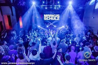 4-19-19, The Church Markus Schulz