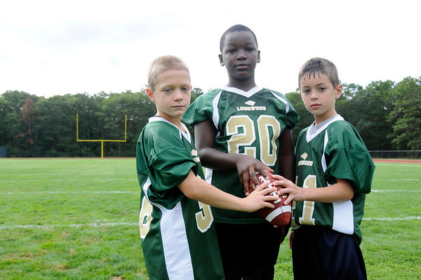 20110910 Longwood Lions (PHOTOS)