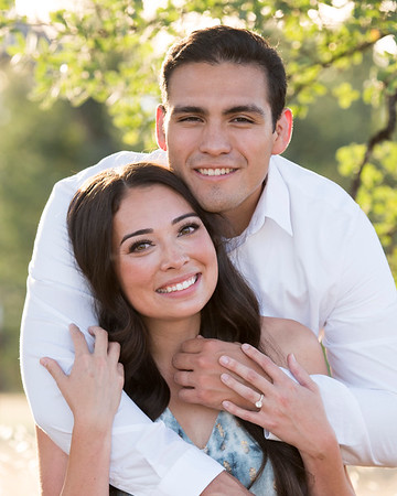 Natalie and Felix - Engagement Un edited proofs