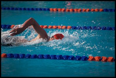 Granite vs Valhalla Swimming