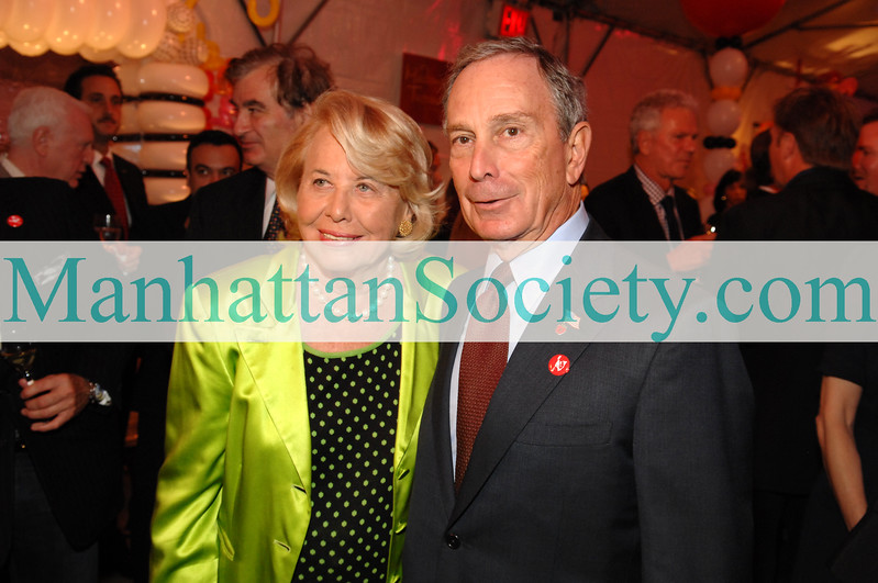 The Mayor's Fund to Advance New York City hosts 4th Annual Fete de Swifty Benefit