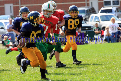 2008 Norwalk Junior Truckers Football