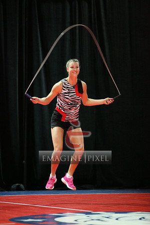 6/29 Single Rope Freestyle Heat 20-30C