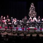 CSHS Band Christmas Concert @ CSHS 12/17/2018