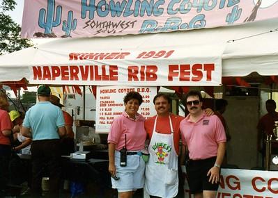 Ribfest 1992