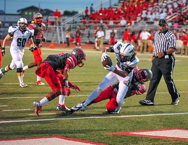 10-17-2014 Maverick Fall Sports