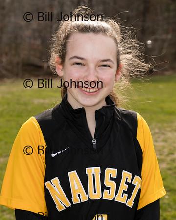 Varsity Softball Team and Roster Photos