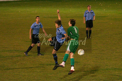 26/10/11 St Neots FAYC