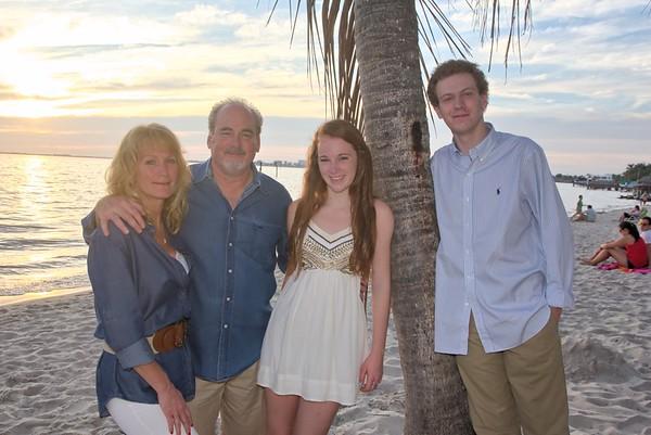 Obradovich Family