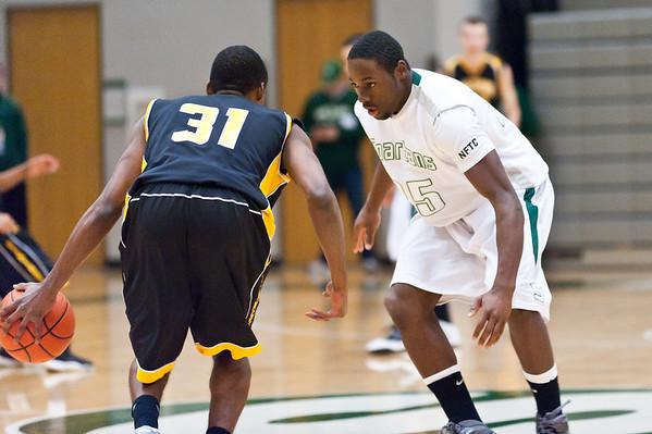 2010-2011 Basketball