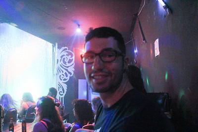 Chiang mai - Cabaret