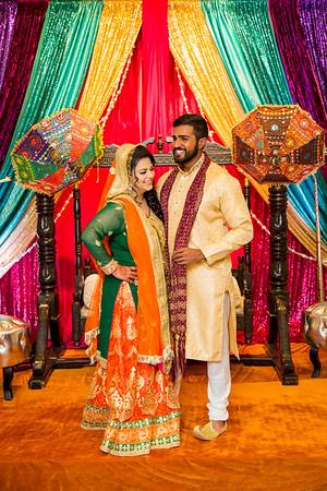 Becky & Hasan
