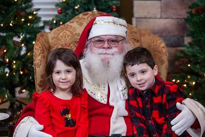 Santa Shoot 12-15-18