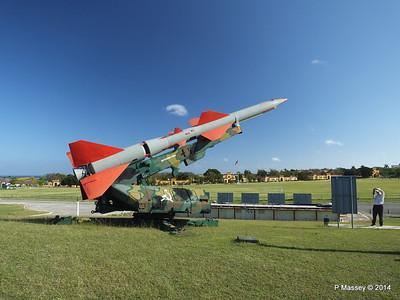 Cold War Relics - Cuban Missile Crisis 2 Feb 2014