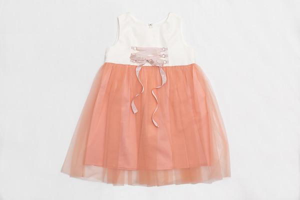 October 23, 2018 - L + R Holiday Addt'l Dress
