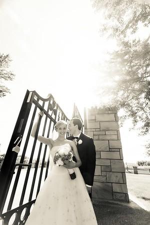 Patten Crossen Wedding