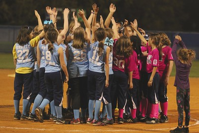 3/4/2015 - Thunder vs. Palm Harbor