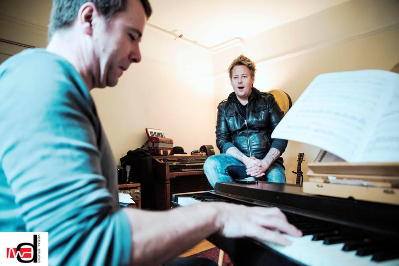 Mark Downey Vocal Studio