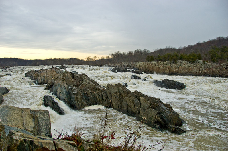 Great Falls National Park - 2006