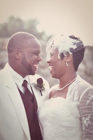 Allen-Brown Wedding