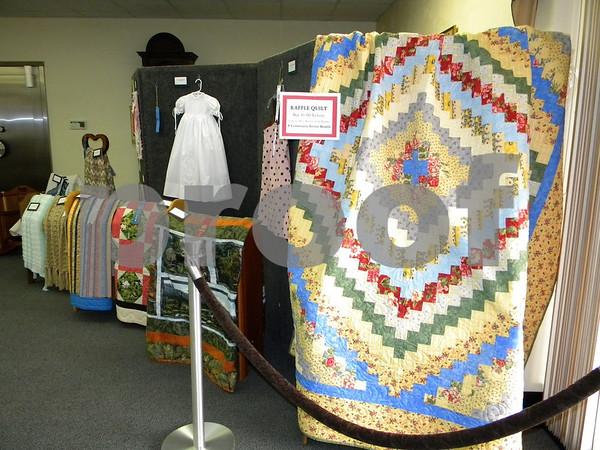 Mayo Pioneer Day Art Show