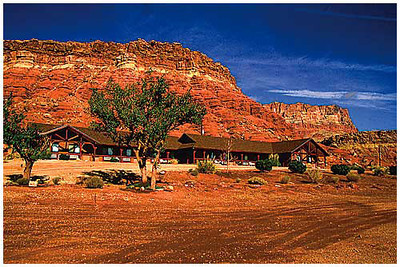 Cliff Dwellers Lodge home of Lees Ferry Anglers Fly Shop and Guide Service.jpg