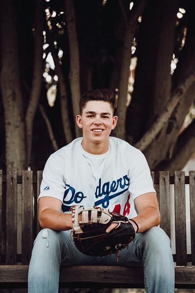 Zach Hald - Class of 2019