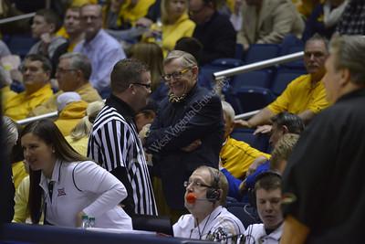 30468 - Mens Basketball vs Iowa State