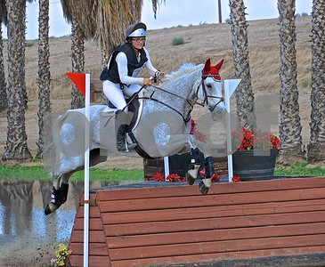 Fresno HT - Oct 2015 - Cross Country - Intermediate & Prelim