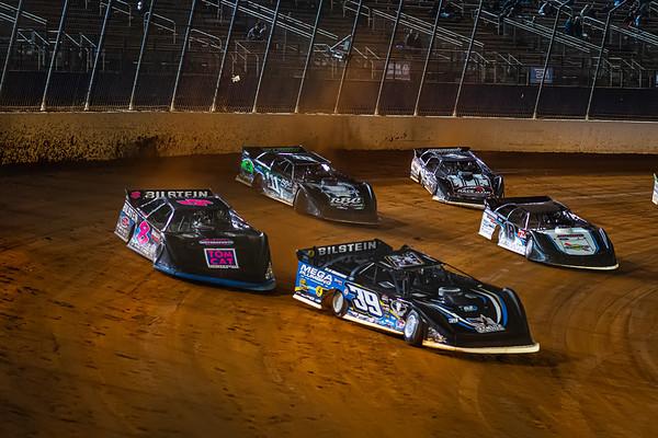 The Dirt Track at Charlotte • November 5