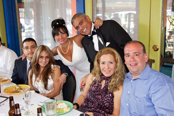 Lorena Luna Wedding