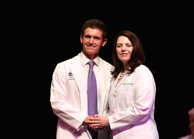 2019 White Coat Ceremony