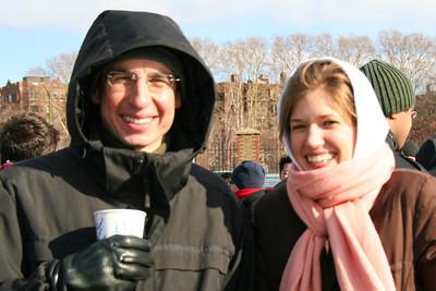 Harvard Yale Tailgate 2008