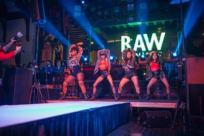 RAW: Denver presents SAVOR