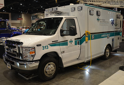 New Hanover Regional Medical Center EMS