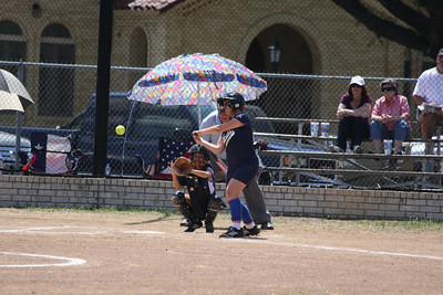 STA DPL Softball 6th Grade (5/18/208)