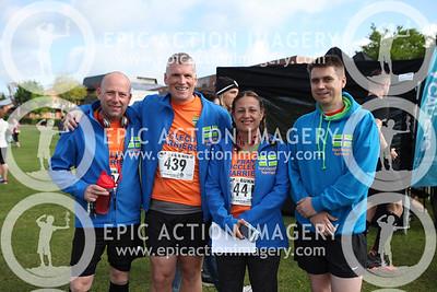 Tewkesbury Half Marathon 2017
