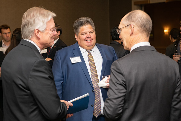 Economic Club of MN Dec 2019