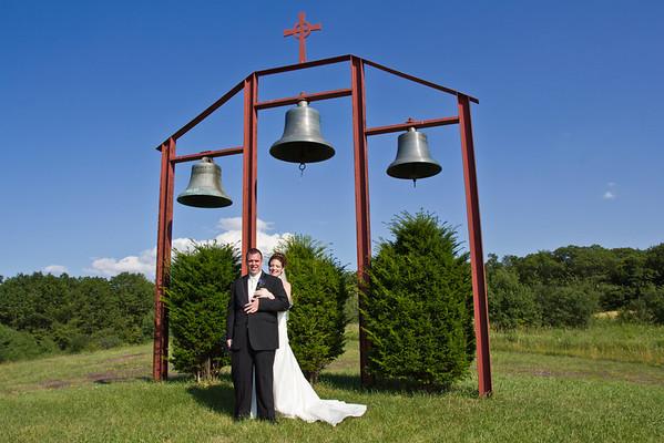 Greg and Cheryl's Wedding