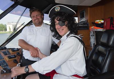 Potomac Cruise
